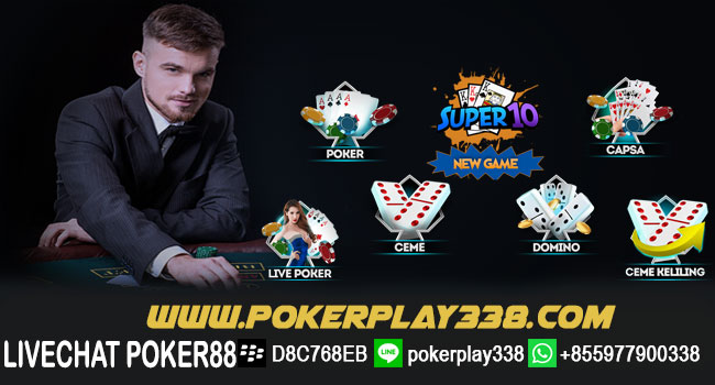 livechat-poker88